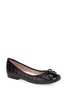 Taryn Rose 'Barb' Flat available at #Nordstrom