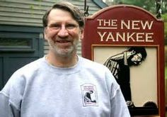Norm Abram at The New Yankee Workshop