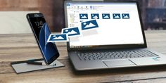 How to Transfer Photos From Your Samsung Phone to Your PC