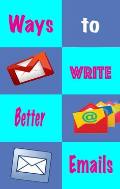 10 Ways to Write Better Emails #emailing