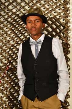 Matric Dance: The kids were just beautiful.