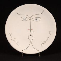 La Joconde by Jean Cocteau