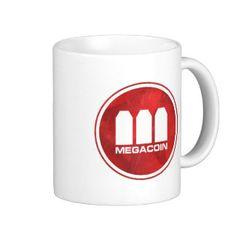 #megacoin #altcoin #cryptocurrency #mug