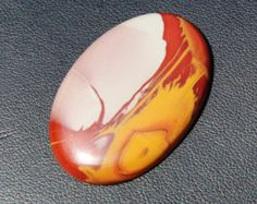 19x26 mm Rare Natural Australian Noreena Jasper by RareGemsNJewels