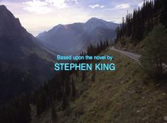 Stephen King, movie, and The Shining image Stephen King, Stanley Kubrick, Miami, Tumblr Boy, C & A, Memes, The Shining, Perfect World, Film Stills