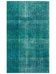 Darius Vintage Hand-Knotted Rug by nuLOOM at Gilt