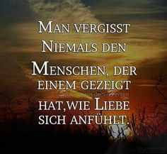 Love Love Of My Live, German Words, Wise Quotes, Wise Sayings, Word Up, Things To Know, Love Songs, Life Lessons, Feel Good