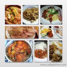 Wat we aten, deze week (12-2013)
