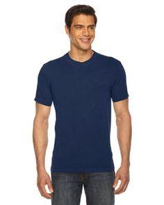 Authentic Pigment Men's XtraFine T-Shirt AP200
