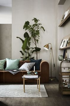 A Real H&M Home Home