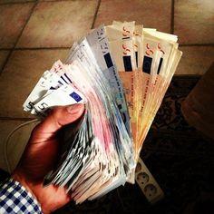 #cash #luxurylife #euros $$$$