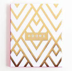 Adore Book