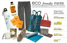 Vickerey.com is one of my most favorite eboutiques for all things yoga and mindfulness