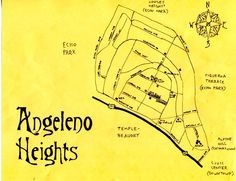 Ink map of Angeleno Heights http://www.amoeba.com/blog/2010/12/eric-s-blog/angeleno-heights-los-angeles-victorian-and-craftsman-oasis.html