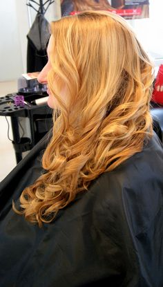 Fale. #hairstyle #fryzury