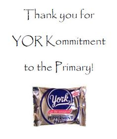 Teacher Apprecitaion