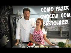 """Gnocchi """"Pegando Fogo"""" com Bertolazzi - Brincando de Ana Maria"""