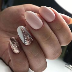 Идеи дизайна ногтей - фото
