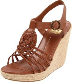 DV by Dolce Vita Women's Merrit Wedge Espadrille,Cognac Stella,7 M US DV by Dolce Vita, To SEE or BUY just CLICK on AMAZON right HERE http://www.amazon.com/dp/B006B5BDF4/ref=cm_sw_r_pi_dp_Hjqjtb055JVDWHYN