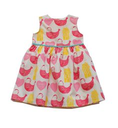 chick dress/ misha lulu