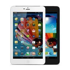 NO.1 P7 Android 4.2 Tablet PC 7 pulgadas IPS pantalla MTK6589 Quad-core 3G llamad http://www.androidtospain.com/goods-1545.html frecuencia 1.2ghz, quad-core disco duro 24gb    memoria 1 g resolución  1280 x 800 cámara trasera8 mp capacidad de la batería 5000 mah