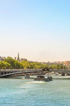 10 Baller Things to Do in Paris