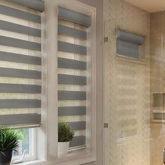 With their unique design and appearance, Striped Granite Free-Stop Cordless Pleated Shade is the perfect choice for those who are bold. They are dual-layered shades that enable you to easily switch between Blinds For Windows, Cordless Pleated Shades, Layered Shade, Zipcode Design, Florida Decorating, Blinds, Best Blinds, Shades, Pleated Shade