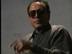 Abbas Kiarostami et la censure, Taormina International Film Festival [1995]