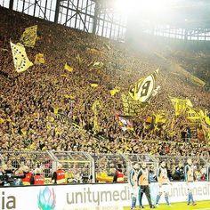Signal Iduna Park.