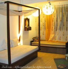 leenata's bedroom style 1