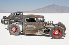 Rat rods                                                                                                                                                                                 More