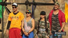 MTV Roadies Rising (Roadies X5) Episode 12, Elimination, Vote Out 21st April 2017 Written Updates Noor Movie Box Office Collection