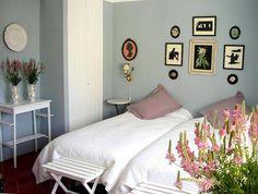 Twin Beds, Casa Josephine, Spain
