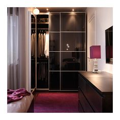 PAX Wardrobe with interior fittings IKEA 10 year guarantee. Read about the terms in the guarantee brochure.