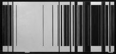 "abstrakshun: "" Luc Peire Aleksandre - 1966 """