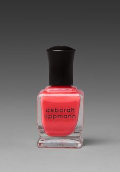 DEBORAH LIPPMANN Lacquer in Daytripper at Revolve Clothing - Free Shipping!
