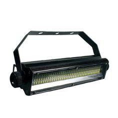 Mega LED Strobe Front
