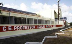 Pregopontocom Tudo: Em 2017, Rede Pública de Ensino do Maranhão terá 18 escolas de educação em tempo integral...