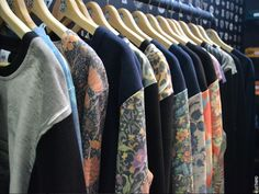 Le3rd at Bright 2013: Hype Fall/Winter 2013 Collection