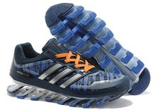 New Arrival 2014 Adidas Springblade Men Running Shoes
