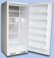 Crystal Cold CC21R Propane All-Refrigerator (No Freezer Section) White 21 cu.ft.