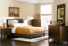 Furniture Stores in Phoenix: Captivating Furniture Stores In Phoenix With Master Bedroom Ideas Brown Big Beds And White Cool Duvet Covers Also Ikea Corner Desk And Built In Cupboard Also The Small Window Installation  Canvas Painting Idea ~ surrealcoding.com Furniture Inspiration