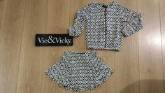 Vicky& vic