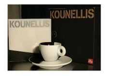 Jannis Kounellis Tableware, Art, Dinnerware, Dishes, Kunst, Place Settings, Art Education, Artworks
