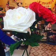Flower Diy, Paper Flowers Diy