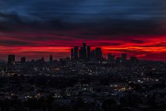 Red LA