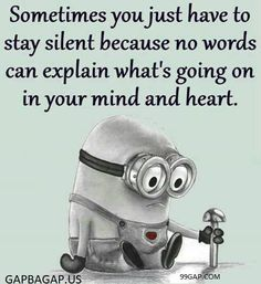 #LOL: Well Said Quote By The Minions