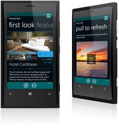 RadControls for Windows Phone