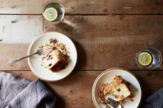 23 Streusel-Topped, Frosting-Covered (or Not!) Cakes to Start Your Day on Food52