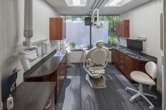 Great Lakes Dental Care, Grand Rapids, MI | Exam Room